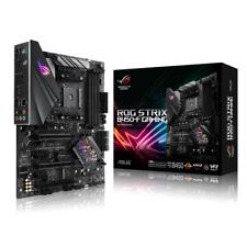 ASUS ROG Strix B450-F Gaming Sockel AM4 (ATX, AMD B450, DDR4, PCIe, M.2, USB-C)