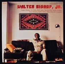 WALTER BISHOP JR.-CUBICLE-Rare Near Mint Jazz Album-MUSE #MR 5151