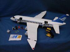 """Lego 2006 City Town Set 7893 """"Passenger Plane� Complete"""