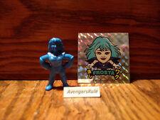 Keshi Surprise! She-Ra Power Princess Mini-Figure Frosta Blue