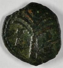 51364) ~Judaea, Æ, Ambibulus, Ähre, Palme, Meshorer 217