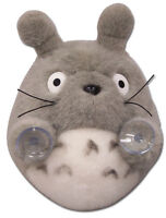 My Neighbor Totoro Grey Totoro Plush Toy With Suction Cups