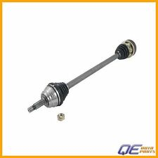 Front Right Volkswagen Cabriolet Scirocco CV Axle Shaft OPparts 40754008