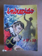 INTREPIDO n°31 1961  [G394A]