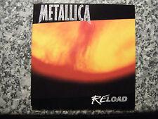 CD METALLICA/Reload-Album 1997