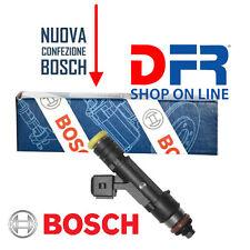 0280158827 INIETTORE BOSCH FIAT MULTIPLA - Doblo 1.6 BIPOWER NATURAL POWER