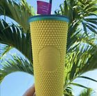Starbucks Pineapple Studded Limited Tumbler Hawaii  Exclusive Free Shipping