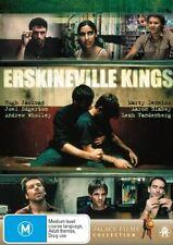 Erskineville Kings (DVD, 2008)--free postage