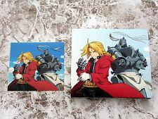 L'Arc-en-Ciel GOOD LUCK MY WAY Fullmetal Alchemist LTE Ver Japan CD+DVD+Sticker