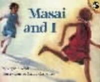 Masai and I (Picture Puffin) by Virginia Kroll, NEW Book, FREE & Fast Delivery,