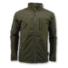 Unbranded Fleece Zip Coats & Jackets for Men