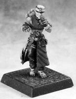 BROTHERHOOD of the SEAL - PATHFINDER REAPER figurine miniature rpg monk 60152
