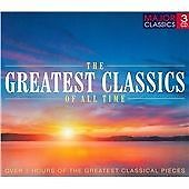 Greatest Classics of All Time (2013)