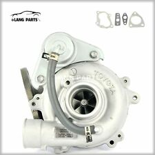 Turbolader IHI Toyota Hilux 2.5 D4D 88 kW 120 PS 2KD-FTV 2.5 17201-30141
