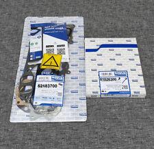 AJUSA Dichtungssatz Zylinderkopf 52183700+SchraubenSATZ f. VW SEAT SKODA 1.0L