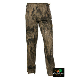 NEW BROWNING WASATCH CB PANTS REALTREE TIMBER CAMO