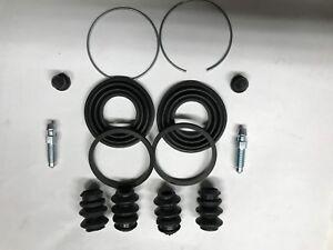 43512-1  Brake Caliper Rebuild Kit 143.46004