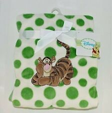 "Disney Tigger Baby Blanket - 30"" x 40"""