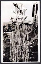 OUTSTANDING & RARE c.1907 YUPIK  CEREMONIAL IDOL ~ RUSSIAN IDOL ~ ALASKA INDIAN