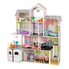 Kidkraft Grand Estate Mansion Dollhouse With EZ Kraft Assembly 10088