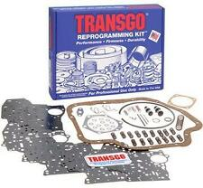 Turbo 400 Automatic Transmission Transgo Shift Kit Stage 3