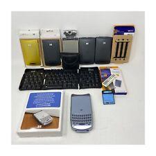 Hp 1x Jornada 560 Pocket Pc 2x 540 Pda Targus Stowaway 2 Covers 1 Keyboard Case
