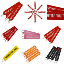 Tag Luggage Scooter Motorcycle Fob OEM Phone Zipper Embroidery Keyrings Keychain