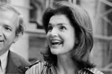 Jackie Kennedy Moments In Time Series- from Negative  RareAndOriginal Photo n131