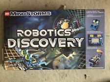 Lego Mindstorms 1.0 Robotics Discovery Set (9735)