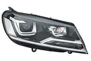 Hella Headlight Bi-Xenon For VW Touareg 7P5 on the Right