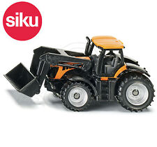 JCB Diecast Tractors