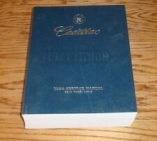 Original 1994 Cadillac Fleetwood Service Shop Manual 94