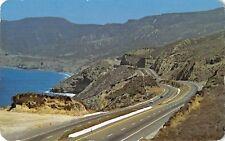 BR99226 carretera escenica tijuana ensenada mexico