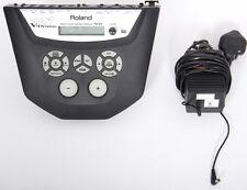 Roland TD6V electronic Drum module Brain mise à niveau - 100 Extra Vex Pack Drum Kits