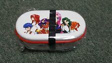 Revolutionary Girl Utena- Loot Anime Crate Exclusive- Bento Box- New
