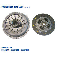 KIT FRIZIONE IVECO DAILY III 35C9 35C11 AP AUTOMOTIVE