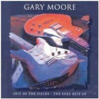 Gary Moore - Out In The Fields - The Very Best Of Gary Moore (NEW CD)