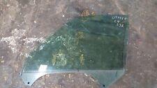 CITROEN C4 PICASSO 06-12 N/S/F LEFT FRONT SIDE DOOR WINDOW GLASS 43R-000016 #GX1