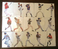 "MLB Baseball FATHEAD 7"" Player Graphics from ALL 30 TEAMS Rizzo Jose Fernandez"