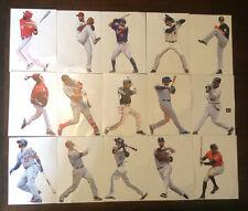 "MLB Baseball FATHEAD 7"" Player Graphics from ALL 30 TEAMS Rizzo Jose Fernandez"