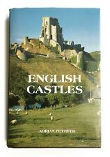 English Castles Guide to all medieval English castles remaining visible in part