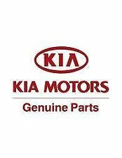 KIA SORENTO 2.2L AUTO 2011-2012 GENUINE BRAND NEW FRONT CASE OIL FILTER