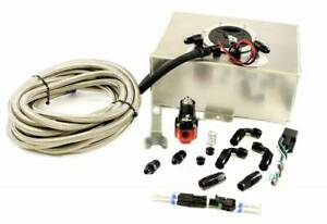 2005-2014 Mustang Trunk Dedicated Fuel System