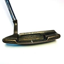 PING Anser 4 BeCu Putter. 34 inch - Very Good Cond, Free Post # 4411
