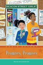 Promises, Promises (Beacon Street Girls #5)-ExLibrary
