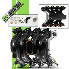 Upper Intake Manifold w/Gaskets For Ford E-Series F-Series V8 5.4L Truck 615-188