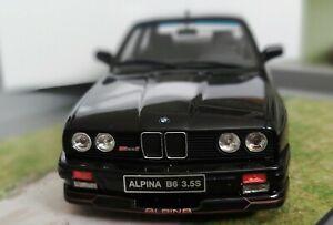 Otto-models.com OT632 BMW 1:18 E30 M3 ALPINA B6 3.5s (Number 257 of 2000) E36