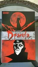 The Complete Dracula #1 1st printing NM Cond Dynamite Comics 2009