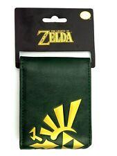 The Legend Of Zelda: Wallet Official Nintendo Twilight Princess New