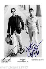 Tom Cruise-Dustin Hoffmann++Autogramm++ ++Rainman++